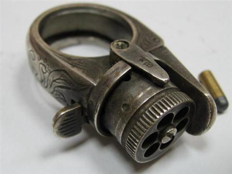 gun Concealed Gun